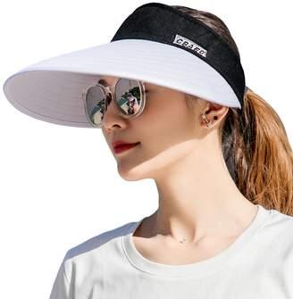 Sun Visor Hat - ShopStyle Canada d8e3e57de4e
