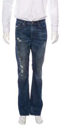 Adriano Goldschmied The Protégé Straight-Leg Jeans