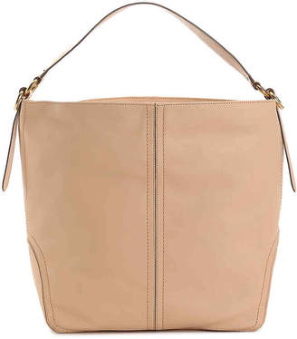 Cole Haan Julianne Leather Hobo Bag - Women's