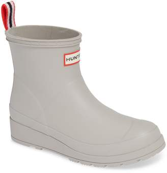 Hunter Play Rain Bootie