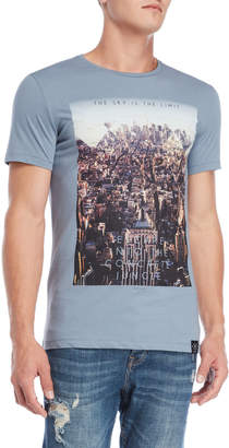 Kultivate The Sky Is The Limit Tee