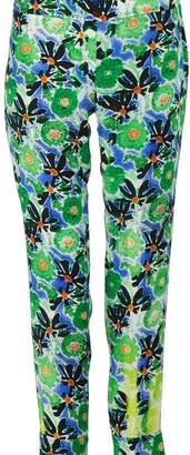 Prada Printed leggings