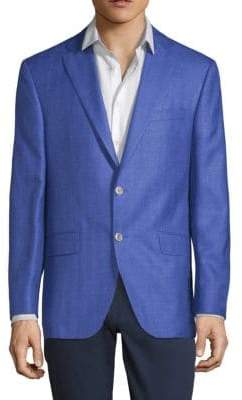 Jack Victor Conway Notch Lapel Jacket