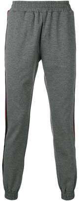 Hydrogen loose fitted trousers
