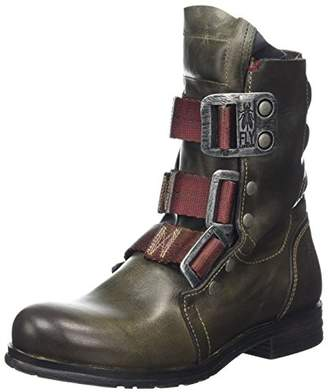Fly London STIF Biker Boots Women's(35 EU)