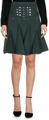 Antonio Berardi Knee length skirts