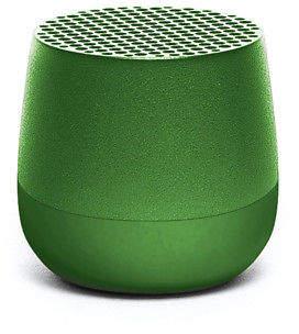 Lexon NEW Mino Speaker Dark Green