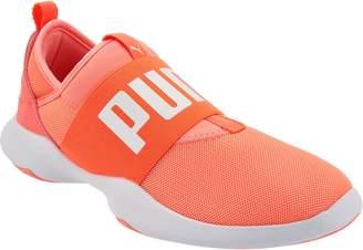 Puma Mesh Slip-On Sneakers - Dare