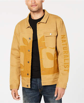 Lrg Men Leafy L Twill Jacket