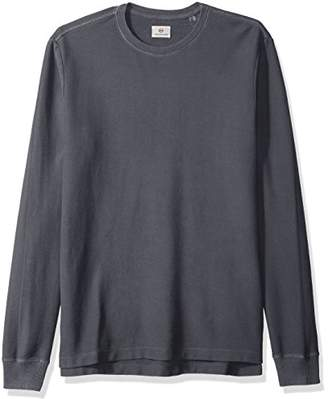 AG Adriano Goldschmied Men's Brody Long Sleeve Pullover