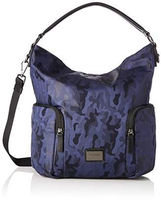 Bogner Women's 2254065- Handbag Blue Size: UK