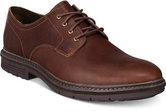 Timberland Men's Naples Trail Full-Grain Leather Oxfords Men's Shoes