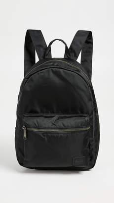 Herschel Flight Satin Grove X Small Backpack