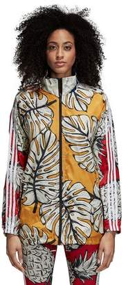 adidas Farm Windbreaker - Women's