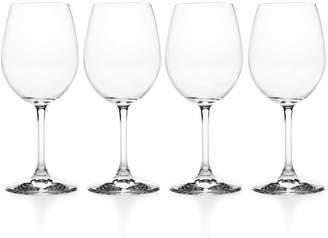 Mikasa Set of 4 Wine Glasses
