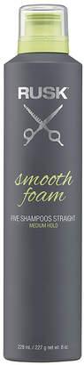Rusk Smooth Foam - 8.0 oz.