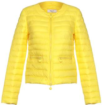 Blugirl Synthetic Down Jackets