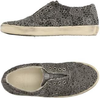 Leather Crown Low-tops & sneakers - Item 11294820JR