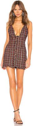 NBD Shelby Mini Dress