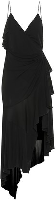Philosophy di Lorenzo Serafini Embellished midi dress