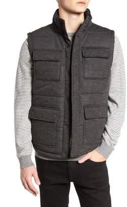 TUNELLUS Four-Pocket Vest