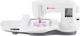 Singer SE340 Legacy Sewing & Embroidery Machine