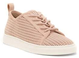 Lucky Brand Lawove Suede Sneakers