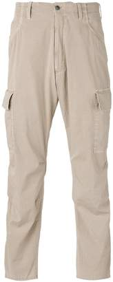 Pt01 loose fit trousers