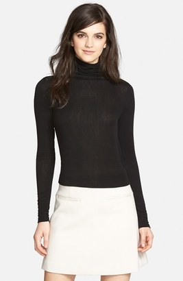 Women's Chelsea28 Layering Turtleneck $49 thestylecure.com