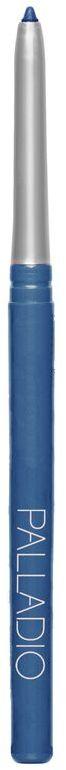 Palladio Retractable Waterproof Eyeliner Ocean Blue