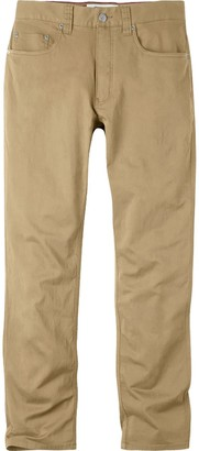 Mountain Khakis Lodo Slim Fit Pant - Men's