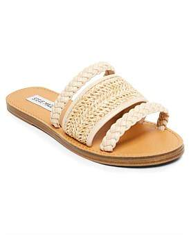 163eda59a17 Steve Madden Sandals For Women - ShopStyle Australia