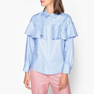 Paul & Joe Sister Alpilles Micro-Check Shirt