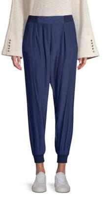 Ramy Brook Markie Pull-On Pants