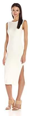 Rachel Pally Women's Rib Jaymes Dress
