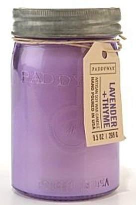 Paddywax Purple Lavedner Thyme
