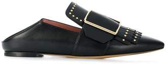 Bally Hamelia flat loafers