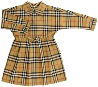 Burberry LAYETTE Dress Dress Kids Layette