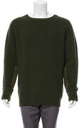 Yeezy Wool Crew Neck Sweater w/ Tags