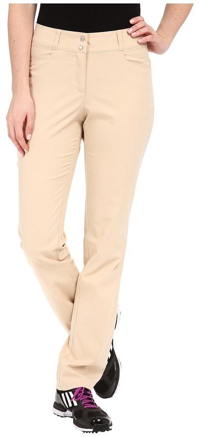 adidasadidas Golf Essentials Lightweight Full Length Pants