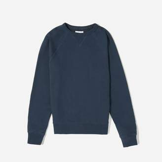 Everlane The Classic French Terry Crew