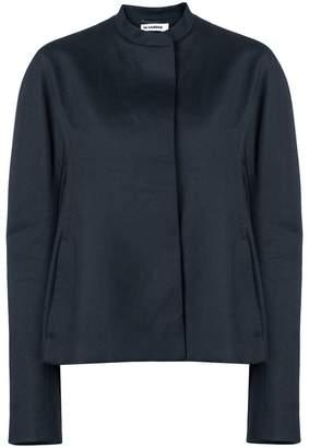 Jil Sander Gandhi jacket