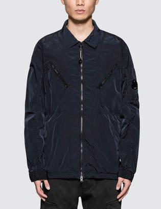 C.P. Company Zip Overshirt