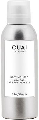 OUAI Soft Mousse $28 thestylecure.com