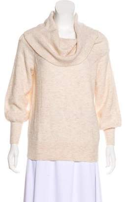 Michelle Mason Long Sleeve Cowl Neck Sweater w/ Tags
