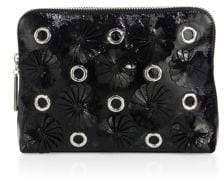 3.1 Phillip Lim 3.1 Phillip Lim 31 Minute Patent Leather Cosmetic Case