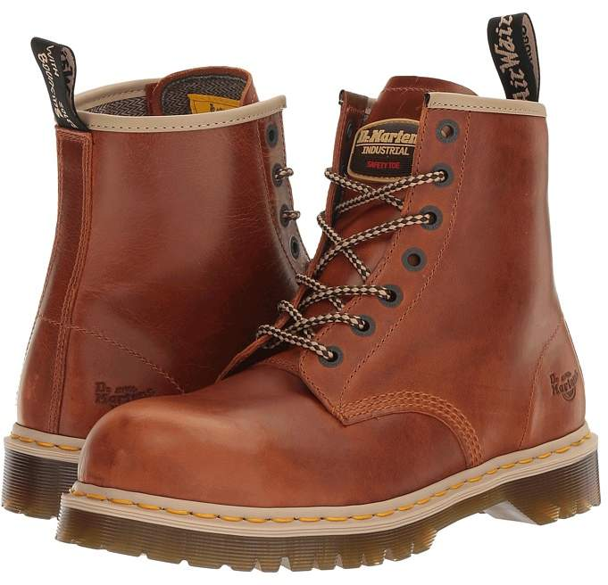 Dr. Martens Work - Icon 7B10 Men's Boots
