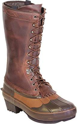 "Kenetrek Men's 13"" Cowboy Insulated Boot"