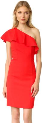 Amanda Uprichard Meringue Dress $185 thestylecure.com