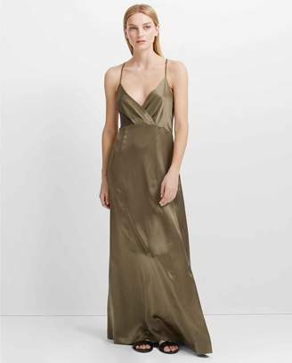 Club Monaco Zoyah Silk Dress